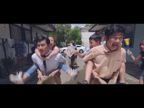Không chỉ tung MV nhạc phim mang tên 'Gửi con', 'Nắng 3' còn hé lộ nhiều cảnh quay chưa từng công bố