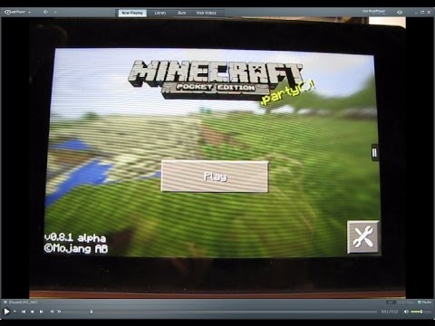 how to make a fire on minecraft pe