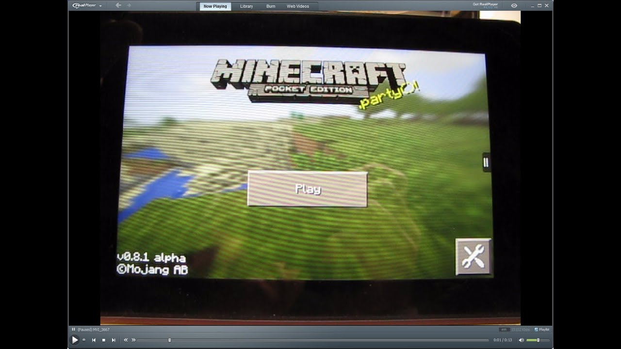 Minecraft Game Transfer From a Kindle Fire to a Kindle Fire HD