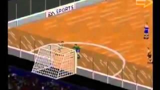 FIFA 94 95 96 97 98 99 2000 Mega Drive