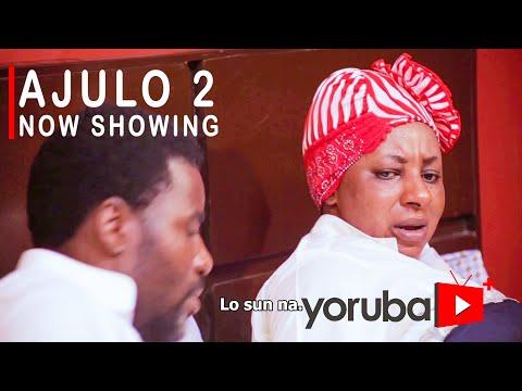 Ajulo 2 Latest Yoruba Movie 2021 Drama Starring Mide Abiodun | Ibrahim Chatta | Saheed Osupa