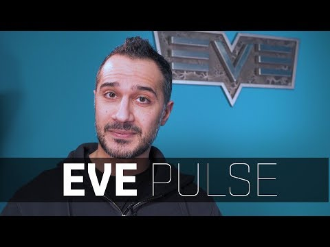EVE Pulse - February Release, Guardian's Gala & More