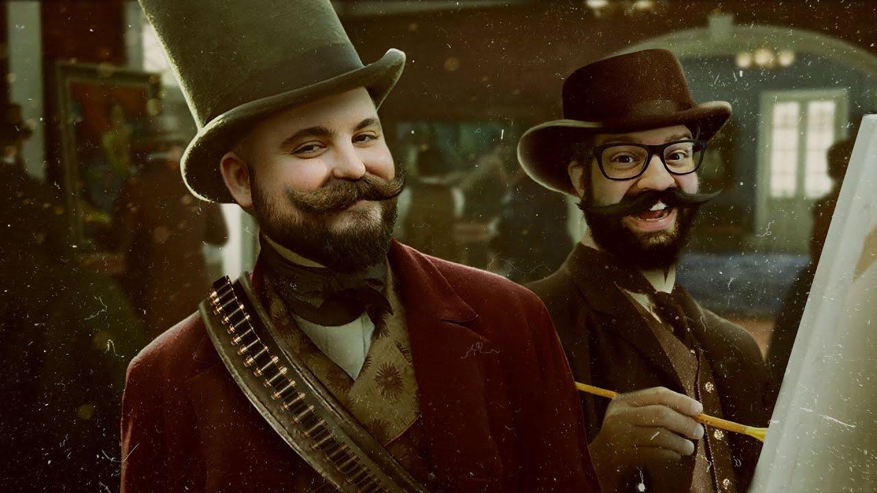 Red Dead Redemption 2 - Respeitável Azaghal