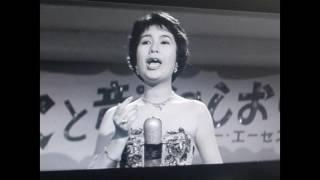 ペギー葉山 Peggy Hayama (1933 - 2017, 4, 12) この4月12日に亡くな...