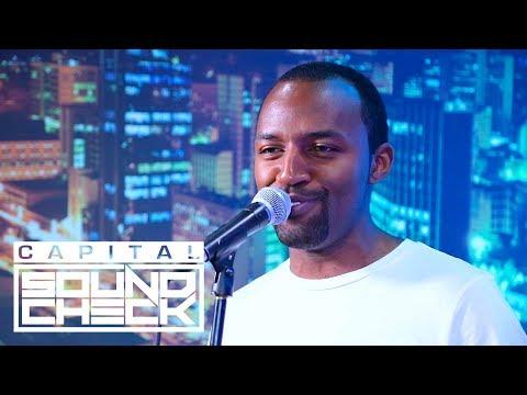 Noel Nderitu - September song (JP Cooper cover) on Capital Soundcheck