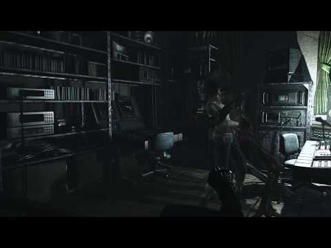 The Mass Death Montage of Rebecca Chambers (Resident Evil 0) |