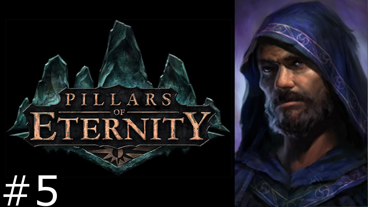 Pillars of Eternity (#5) - Dwie łamagi w podziemiach