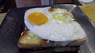 Croque Monsieur- Croque Madame- French recipe
