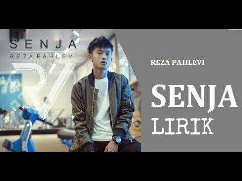 Senja - Reza Pahlevi lirik By Hazand Channel