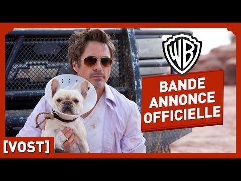 Date Limite - Bande Annonce Officielle 1 (VOST) - Robert Downey JR / Zach Galifianakis poster