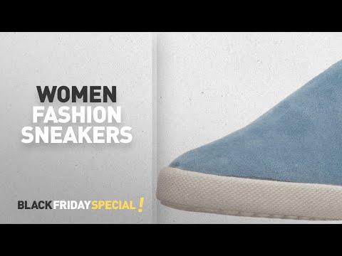 Women Fashion Sneakers By Frye (Min 25% Off) // Amazon Black Friday Countdown