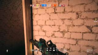 Rainbow Six Siege Multiplayer part 18