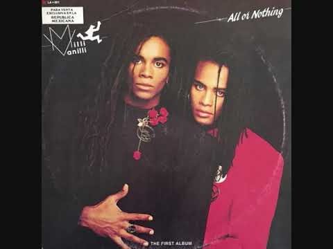 Milli Vanilli [All Or Nothing (The First Album)]