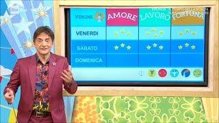 L'oroscopo di Paolo Fox - I Fatti Vostri 23/02/2018