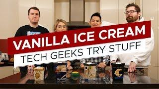 Taste Test: AUSSIE Vanilla Ice Cream | TGTS S3E7