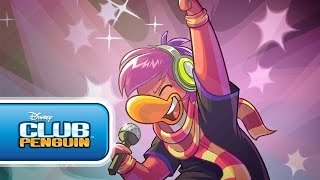 You've Got This! (Full Song - Audio Only) - DJ Cadence and the Penguin Band - Disney Club Penguin