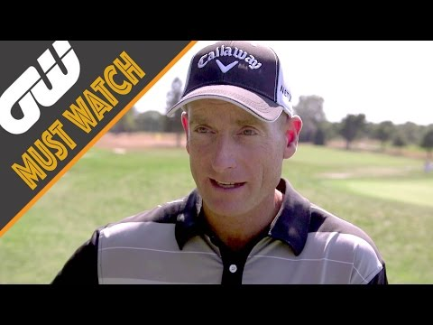 Jim Furyk on his record-breaking round of 58