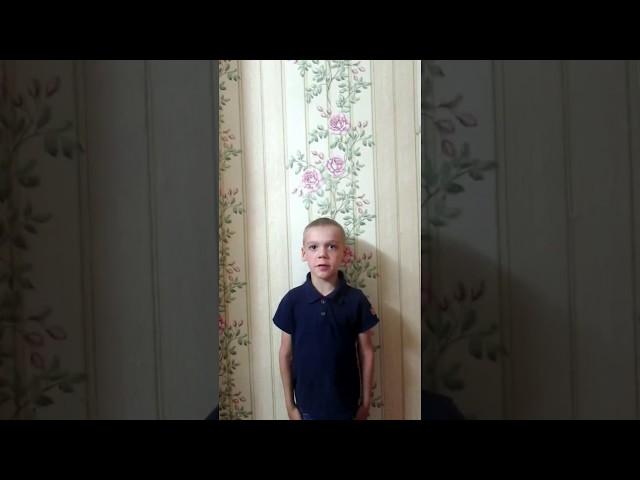 Изображение предпросмотра прочтения – ВладиславКлементьев читает произведение «После дождя» Н.А.Некрасова