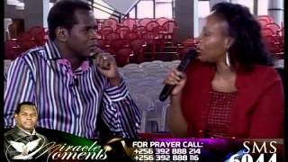 Miracle Moments 27 june 2013