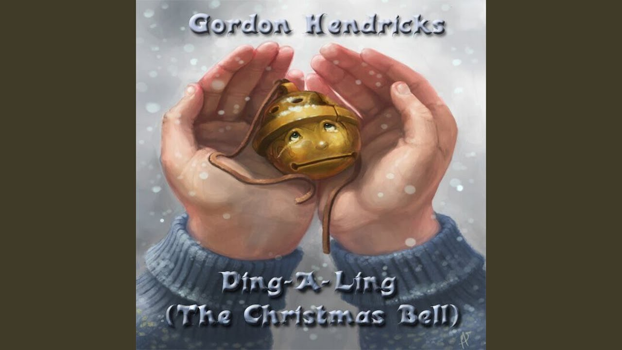 Ding-a-Ling (The Christmas Bell) - YouTube