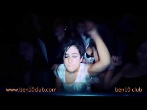 Bangalore Nightlife with Ben10 Club (www.ben10club.com)