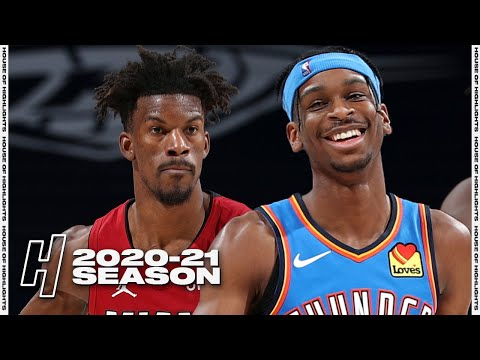 Miami Heat vs Oklahoma City Thunder - Full Game Highlights | February 22, 2021 | 2020-21 NBA Season