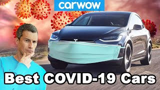 Best cars for avoiding coronavirus COVID-19!
