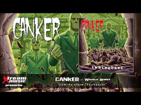 CANKER - Whale Hunt [2017]