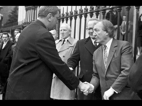 Haughey - Episode Four - Disclosure