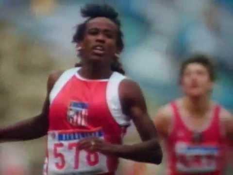 Jackie Joyner-Kersee - 1988 Olympic Heptathlon