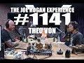 Joe Rogan Experience #1141 - Theo Von