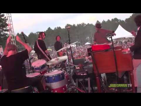 Drive-By Truckers - Full Set - 2017 Blue Ox Music Festival