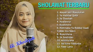 Sholawat Nabi Terbaru Ai KHODIJAH Full Album MP3 | Lagu Sholawat Syahdu