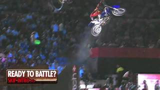 Red Bull X-Fighters YouTube Battle!