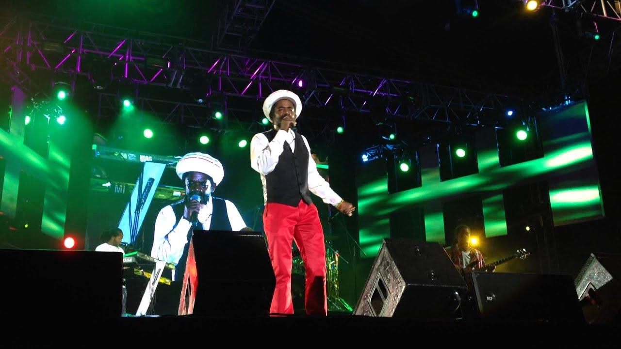 Reggae SumFest Montego Bay Jamaica YouTube - Reggae sumfest