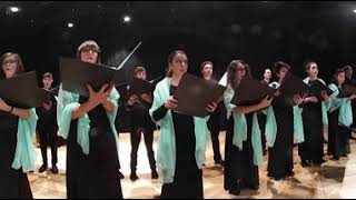 Accademia Alma Vox al Palladium