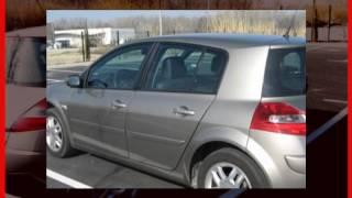 Achat Vente une Renault Megane  Saint Martin de Crau