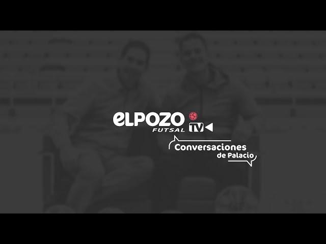 Conversaciones de Palacio - Vinicius
