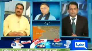 Hassan Nisar: Elite Stole Pak from Masses