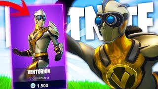 THE *NEW* BEST FORTNITE SUPERHERO SKIN...?