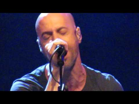 DAUGHTRY - CRAZY  @ Long Island, NY 12/3/16