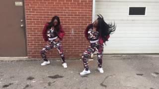 Rolex - Ayo & Teo Dance Challenge Twin Version #RolexChallenge Video