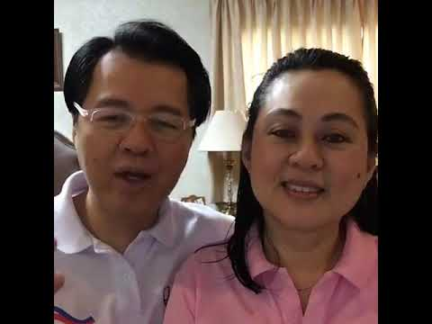 MAG-INGAT: Bottled Water, Insecticide, Microwave - Doc Willie at Liza Ong #201b