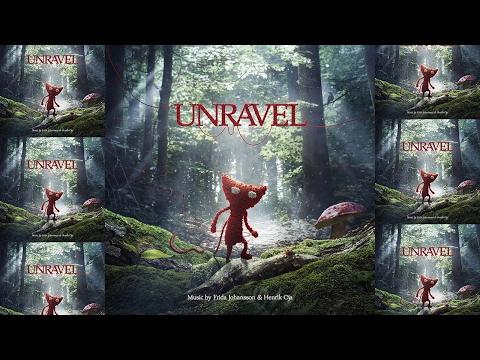 Unravel Soundtrack (FULL)