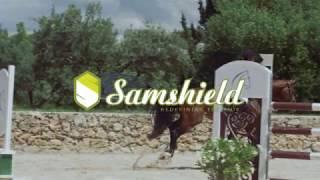 Samshield (campagne PUB produit) From the Bay
