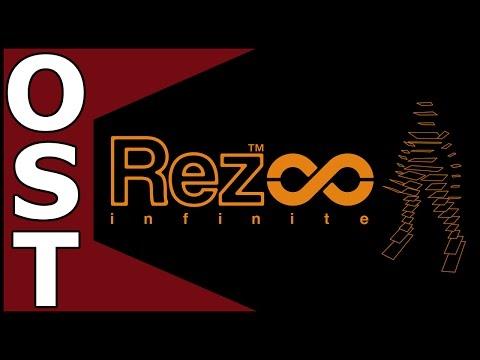 Rez OST ♬ Complete Original Soundtrack
