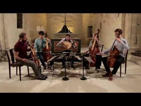 SCHEIDT - Ludi Musici by L'Achéron & François Joubert-Caillet - Album Trailer