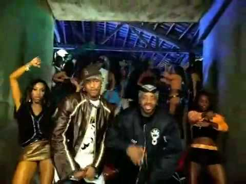 I Like That - Houston featuring Chingy, Nate Dogg & I-20 (high quality)