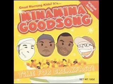 Minamina Goodsong- Tv Girl pt 2