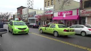 Νέα κυκλοφοριακά μέτρα στην Steinway Street